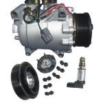 auto-klimatyzacja, części do sprężarek klimatyzacji, części do kompresorów klimy