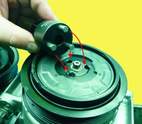 narzędzia do sprężarek