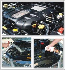 konserwacja klimatyzacji samochodowej, obsługa układu klimatyzacji samochodowej