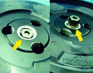 zasada działania sprężarki klimatyzacji, regeneracja napędu sprężarki, pomoc