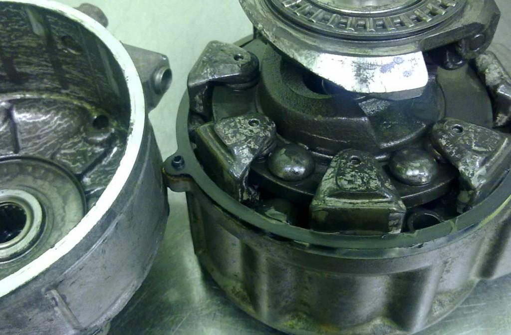 sprężarki klimatyzacji regeneracja, naprawa kompresorów klimatyzacji