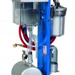 Maszyna do płukania układów klimatyzacji